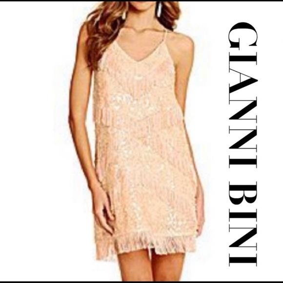 Gianni Bini Dresses & Skirts - Gianni Bini Sequin Dress